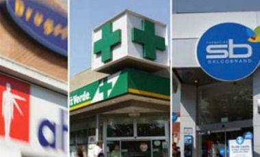 CartelFarmacias