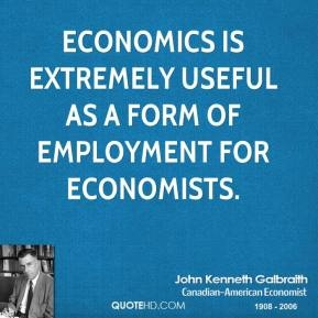 GalbraythyEconomistas
