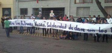 DireccionTrabajoApoyaSindicatos