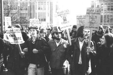 Protestas60s