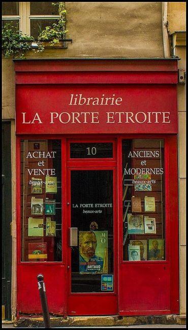 LibreriaParis